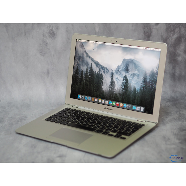 Macbook A1304