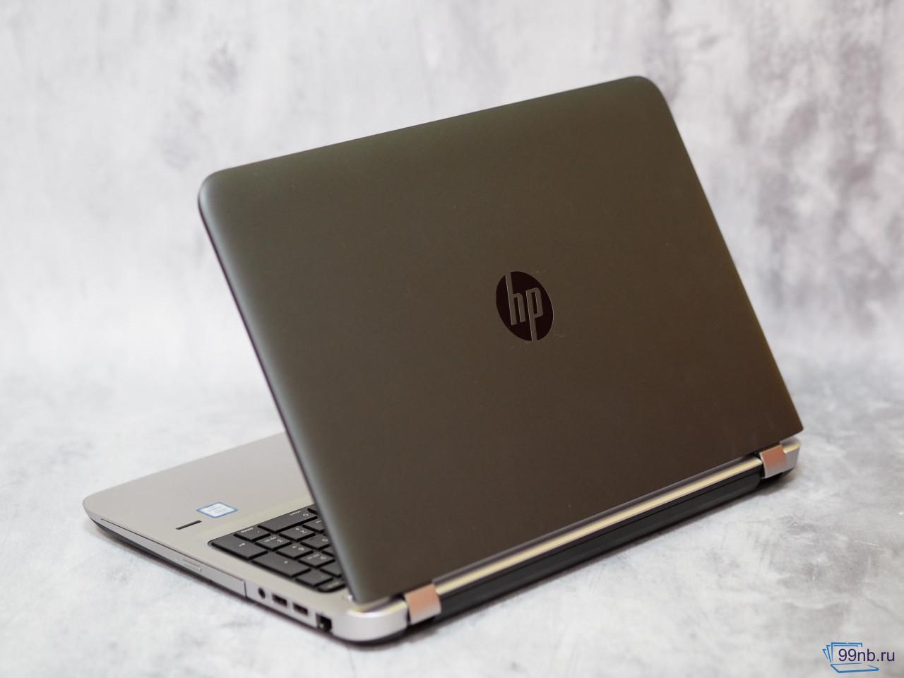 Почти новый HP