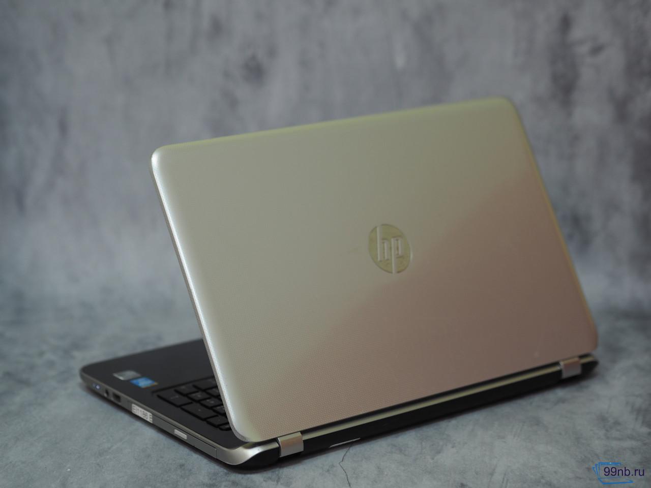 HP для игр и работы