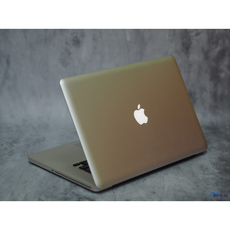 Macbook macbook pro 2009