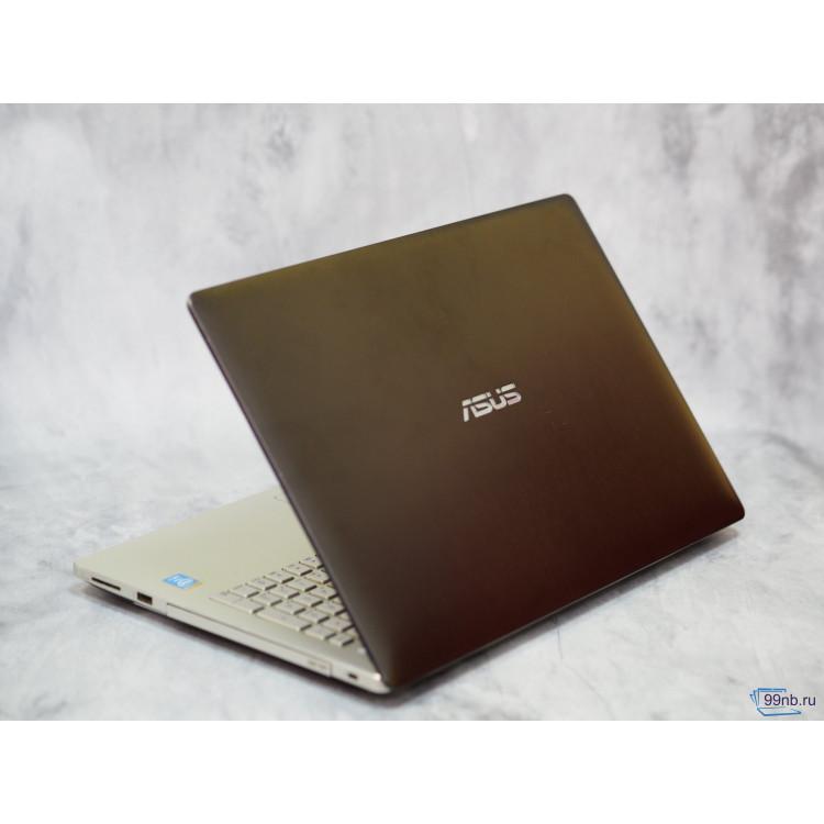 Супер акция Asus n550