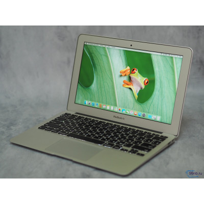 Macbook Air 11 mid 2011 (mc968ll/a)