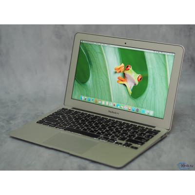 Macbook Air 11 mid 2011 (mc968ll/a)