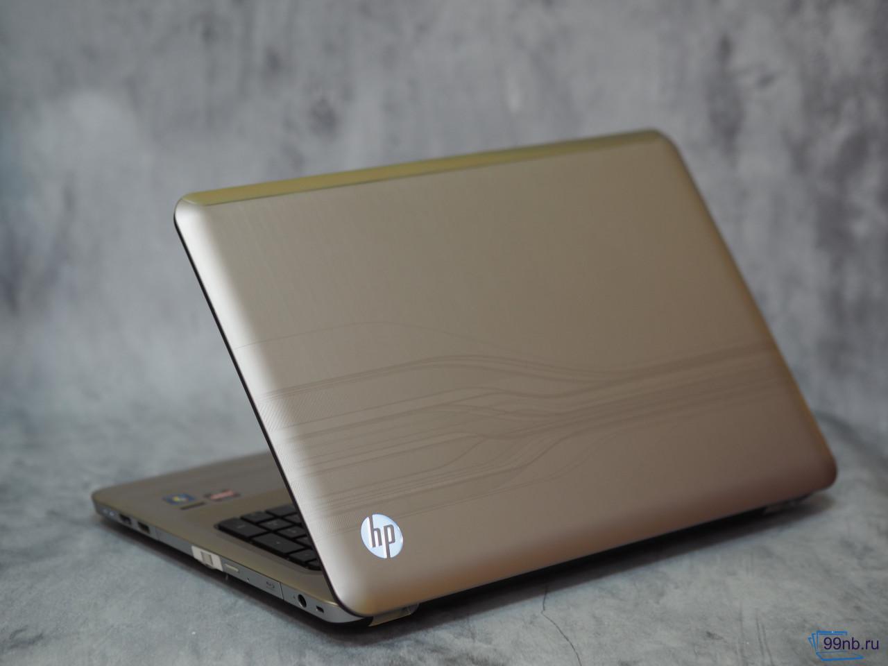HP на 4ядра/Radeon