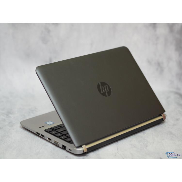 HP  430-g3