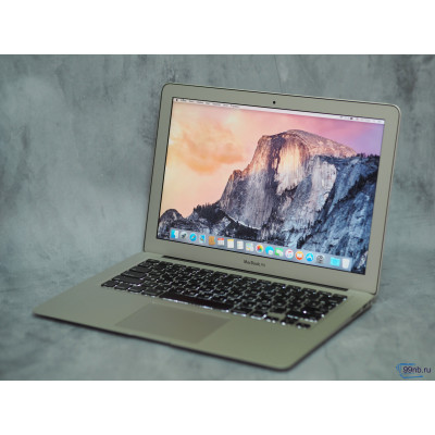 Macbook air 13 / 2011