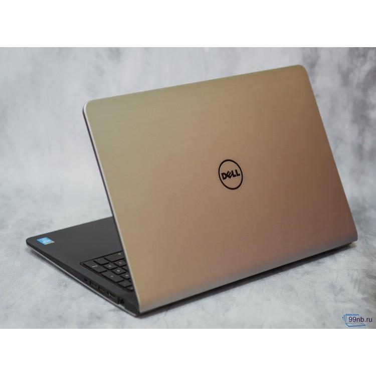 Dell на i7/512gb SSD