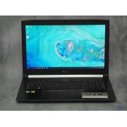 Игровой ноутбук Acer