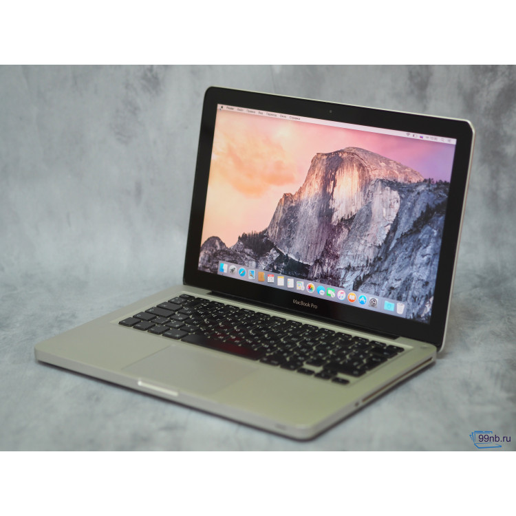 Macbook macbook pro 13 2010