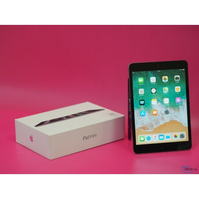 iPad mini 2 / wifi