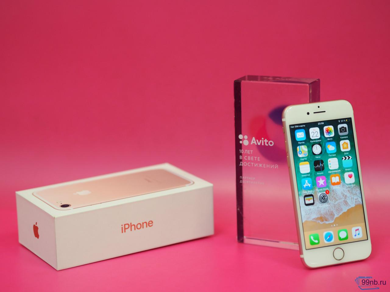 Iphone A1778