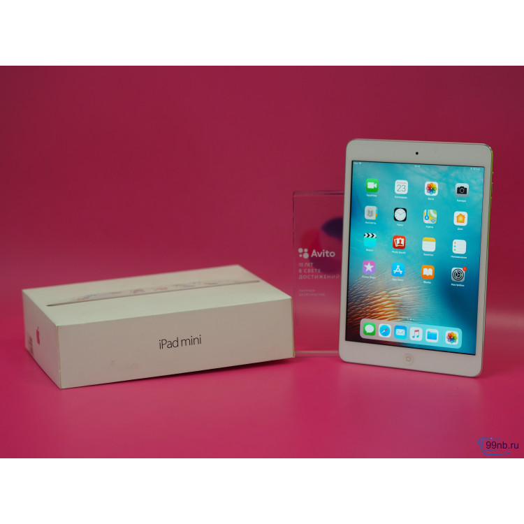 Ipad iPad mini (2nd generation) (Wi