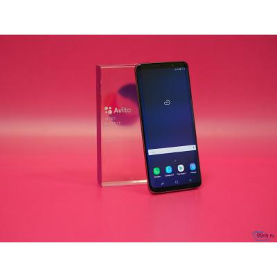 Samsung s9 +64