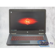 Игровой ноутбук HP omen