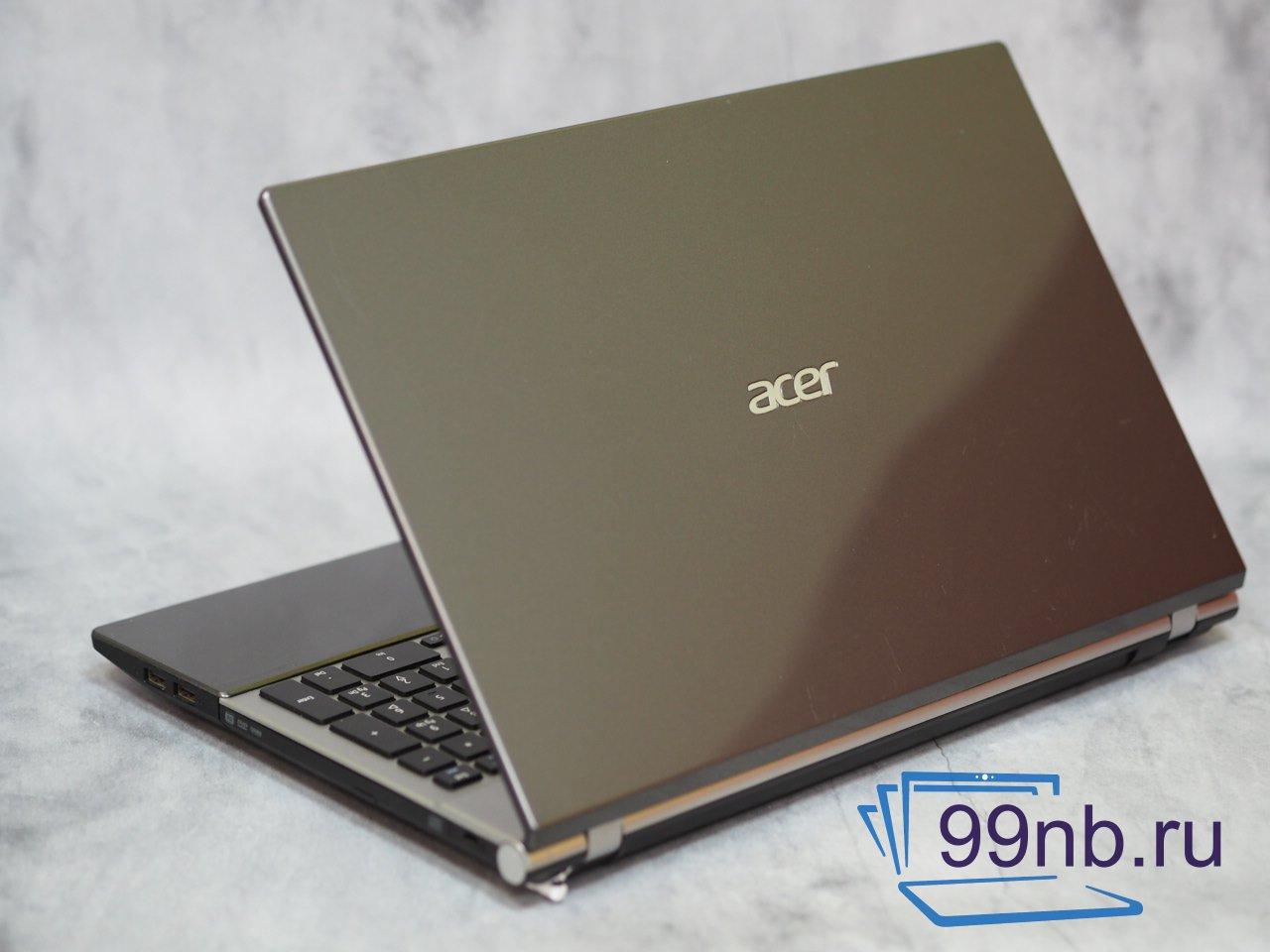 Супер Акция Acer для работы с музыкой/видео/фото