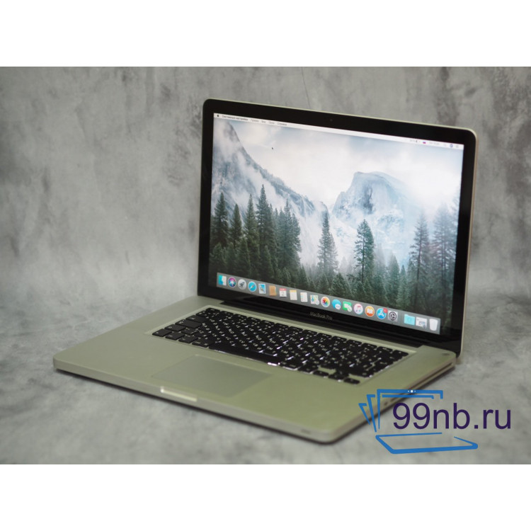 Macbook PRO 15/ i7/1000gb