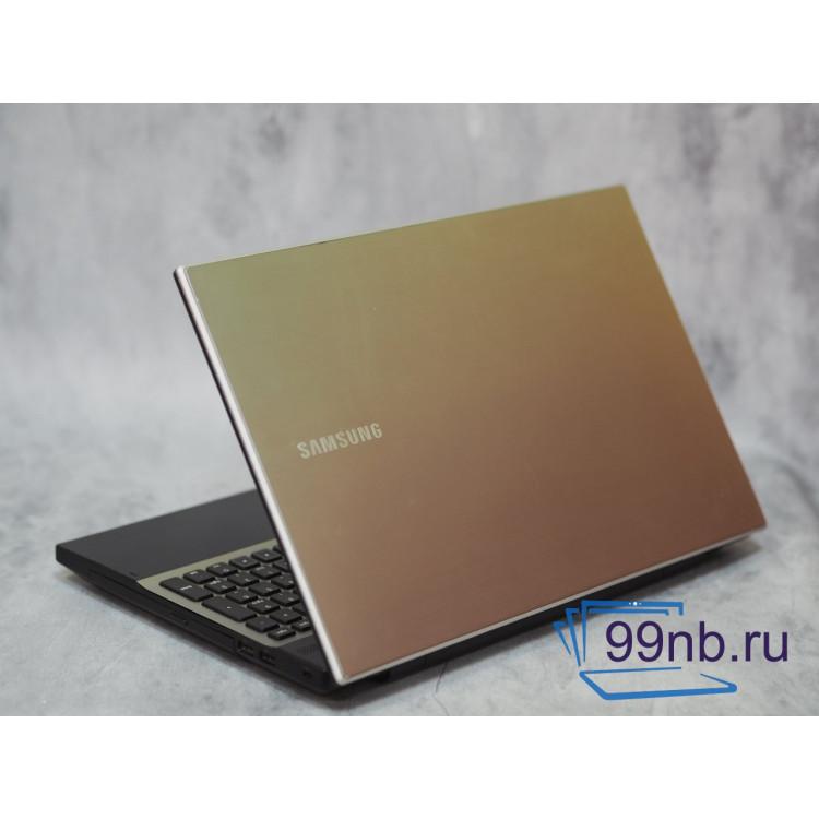 SAMSUNG для первого ноутбука