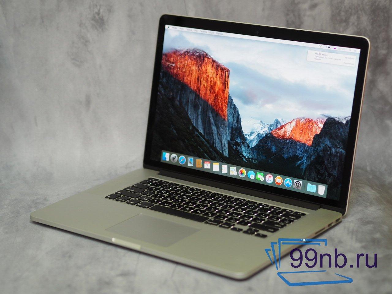 Macbook - классика легендарного бренда