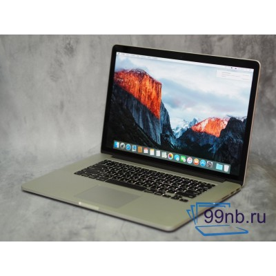Macbook - классика легендарного бренда