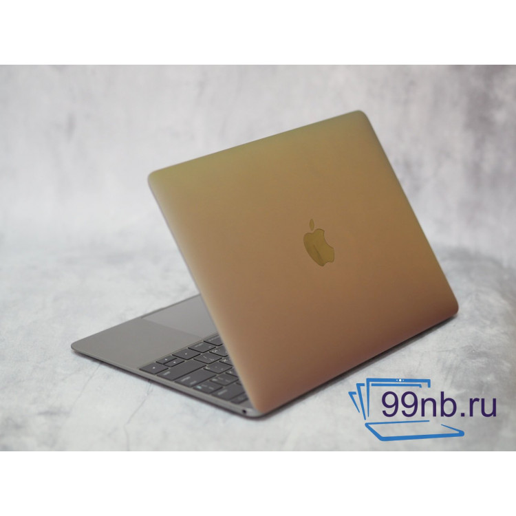 Macbook retina 12.1 / 2016