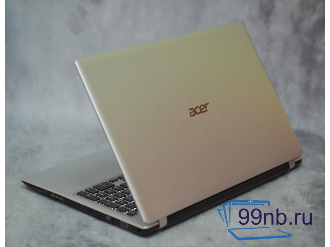 Надежный Acer