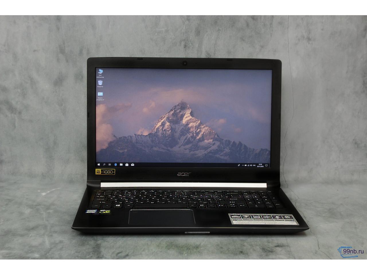 Игровой Acer