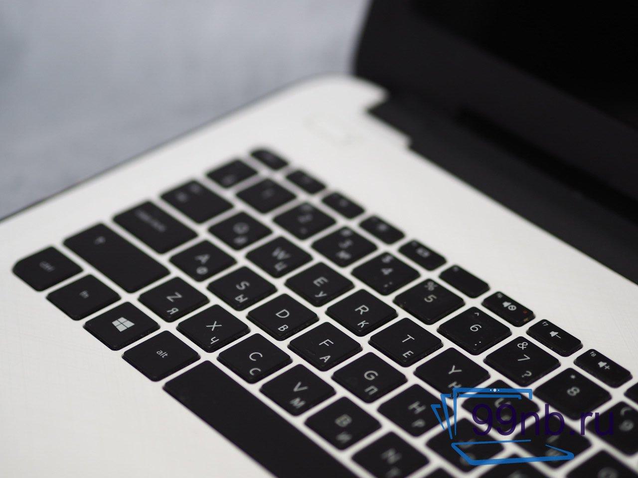 Ноутбук киномана