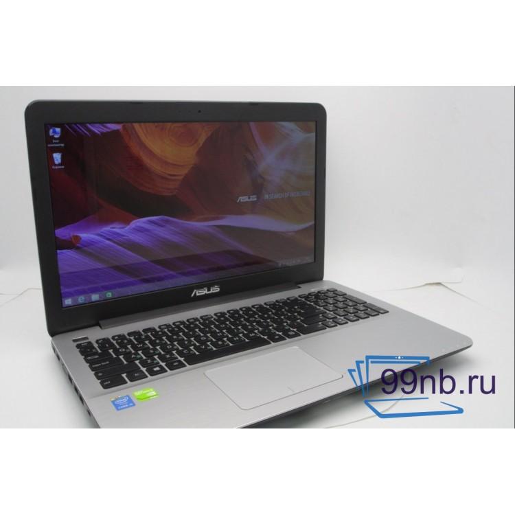 Asus  X555LN-X0127H