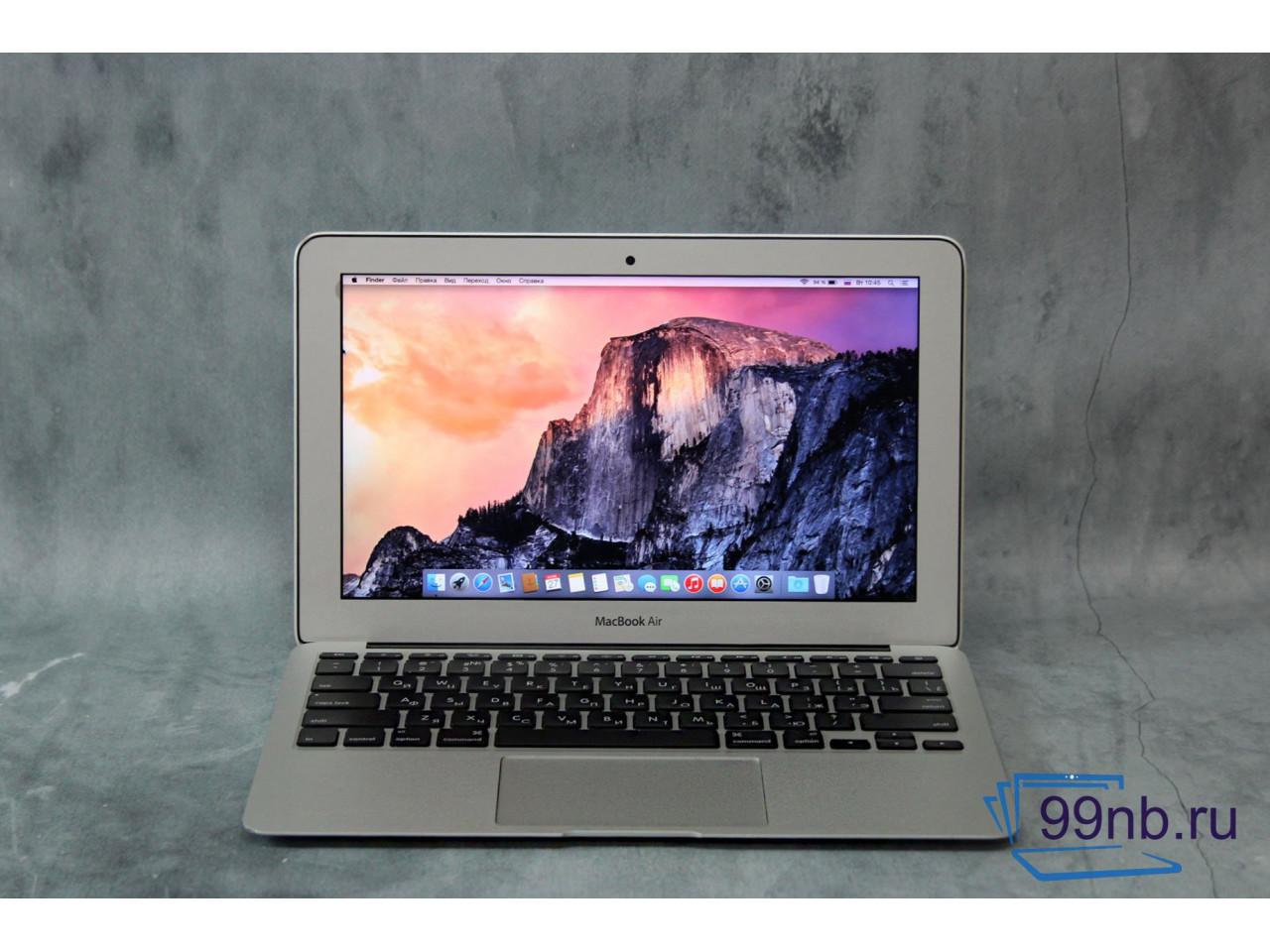 MacBook Air 11.3