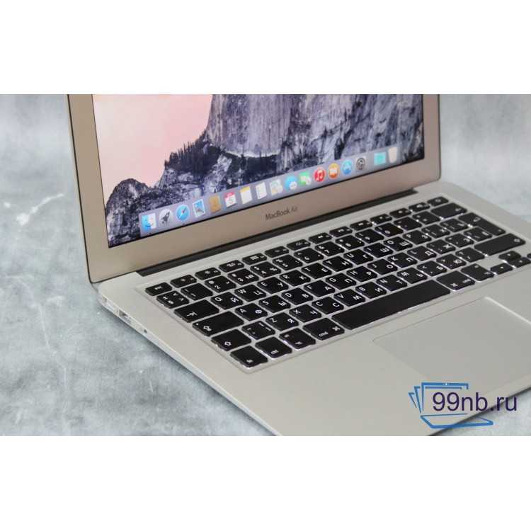 MacBook Air i5/4GB