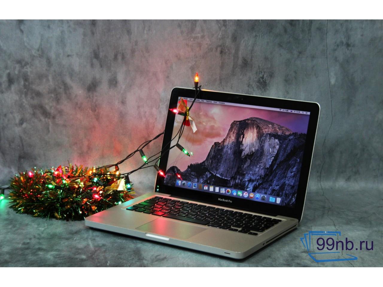 MacBook Pro GeForce