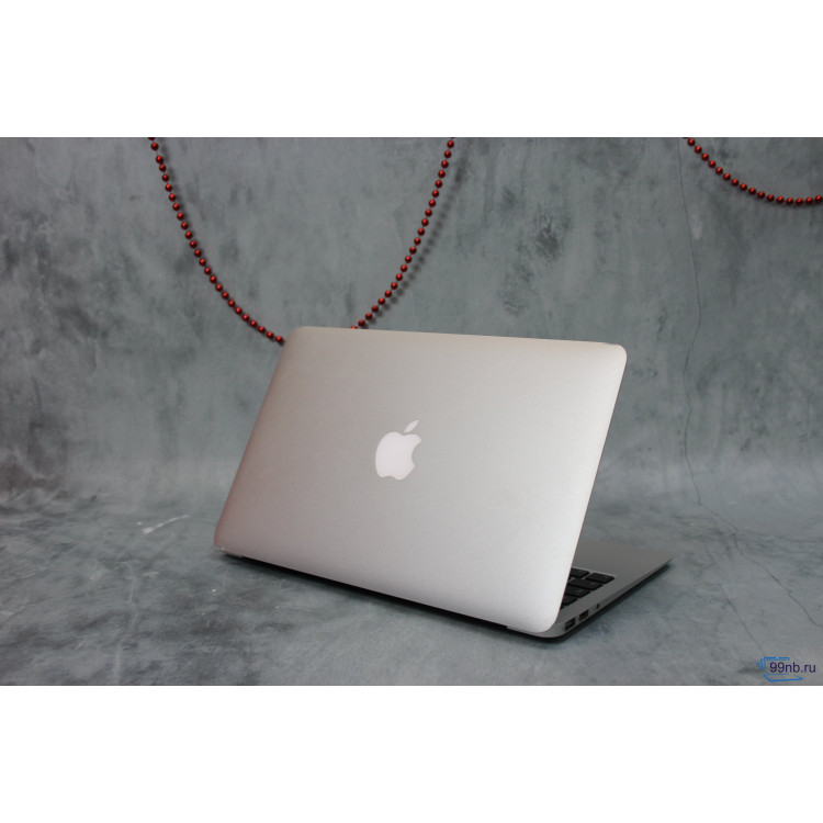 MacBook Air 11.3/2011 на i5