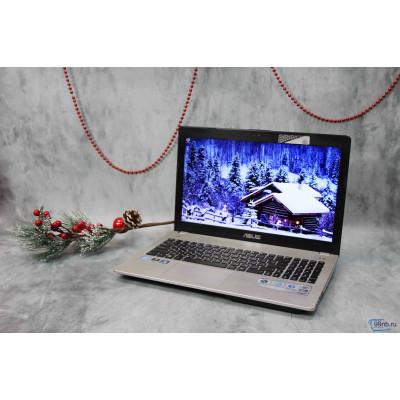Мощный Asus на i5/GeForce650