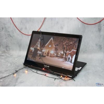 Asus ноутбук-планшет на i7
