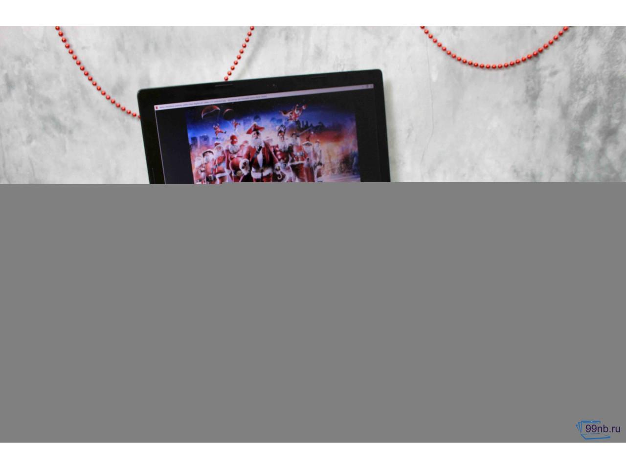 Lenovo 15.6/2GB/250Gb для фильмов и работы