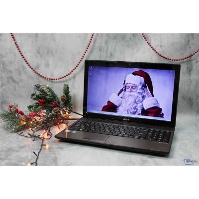 Acer на i5/6гб/500гб для фильмов/работы