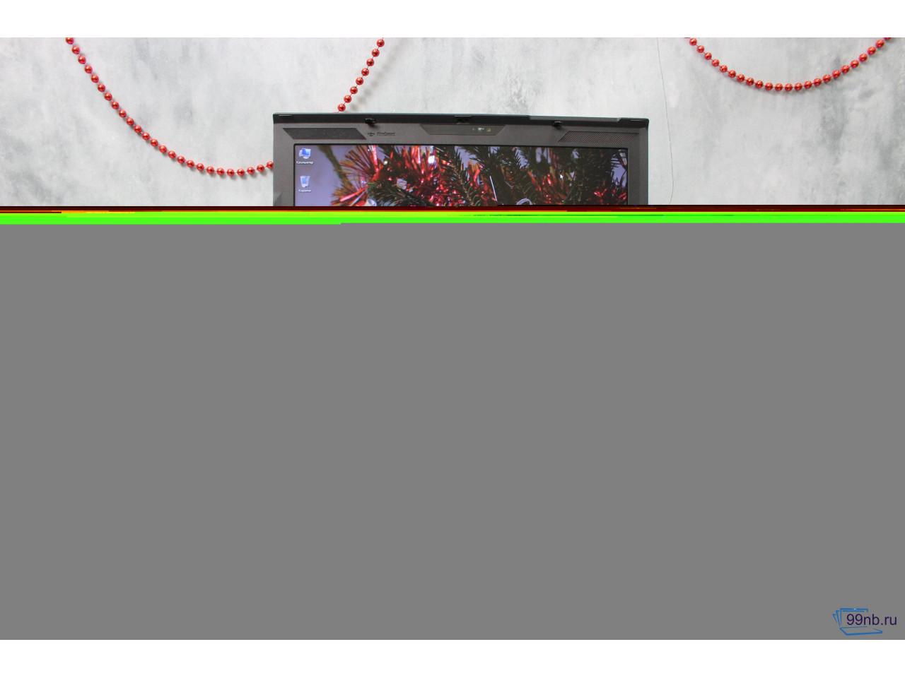 Сильный Lenovo ThinkPad для работы 4GB/500GB