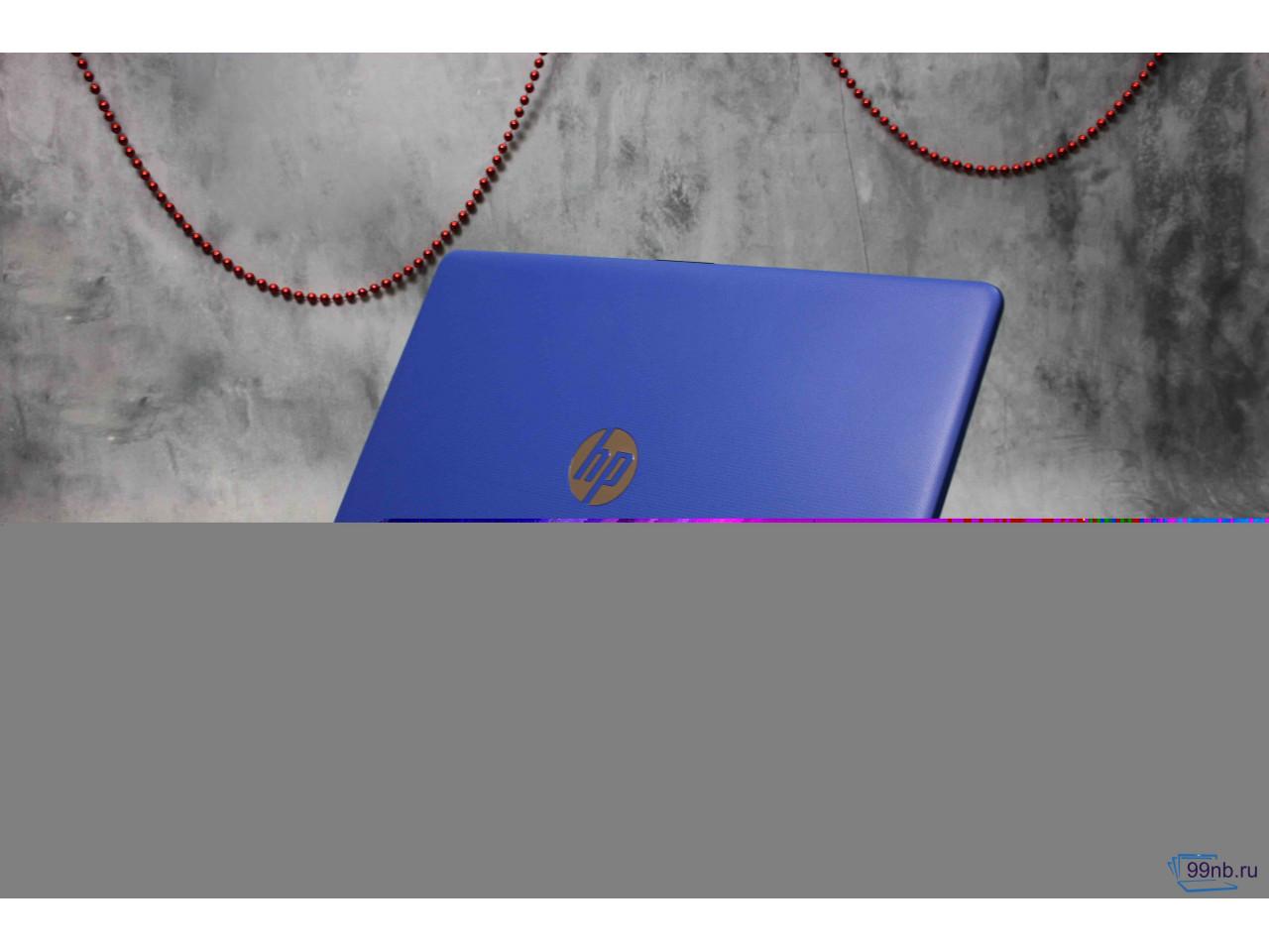 HP в стильном корпусе/матовый экран Full HD