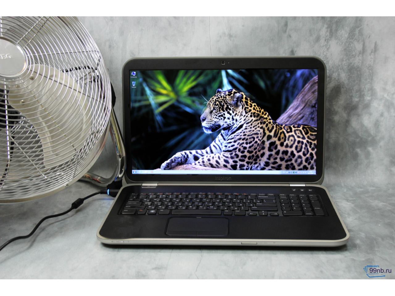 Dell на i5/FullHD