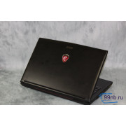 Игровой MSI на i7/GeForce950
