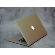 Macbook pro / retina / 2014