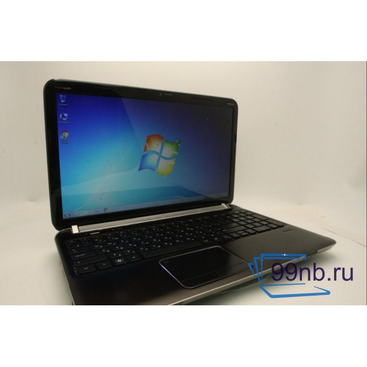 HP  dv6-6b53er