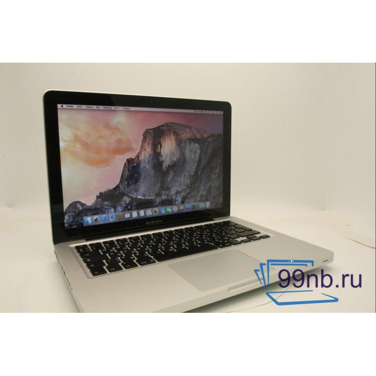 Macbook MacBook Pro (13-inch, Mid 2012