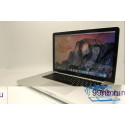 Macbook macbook pro 15 A1286