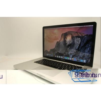 Macbook macbook pro 15 A1286