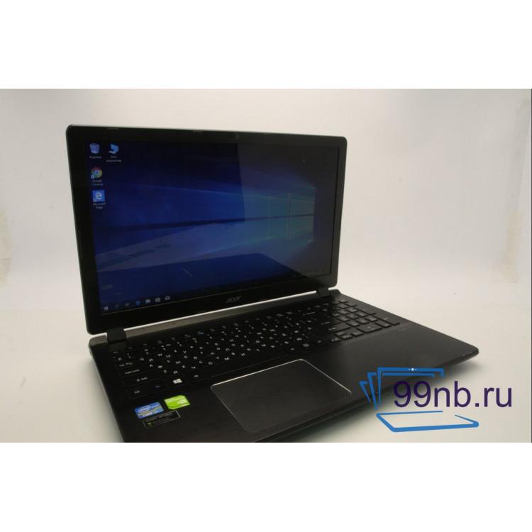 Acer V5-572g-73538g50akk
