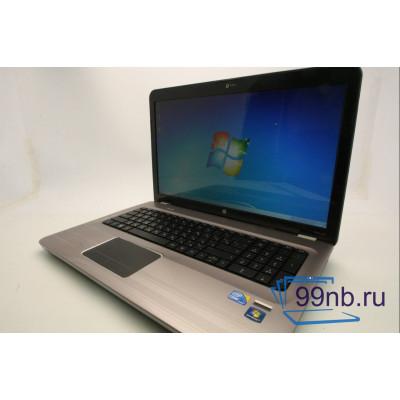HP  dv7-4030er