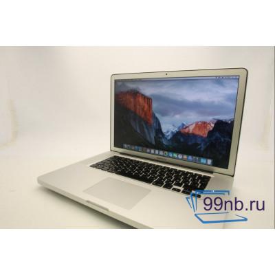 Macbook MacBook Pro (15 ,  2010 .)