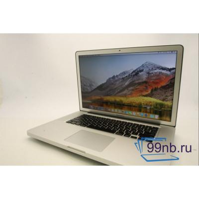 Macbook a1286 pro