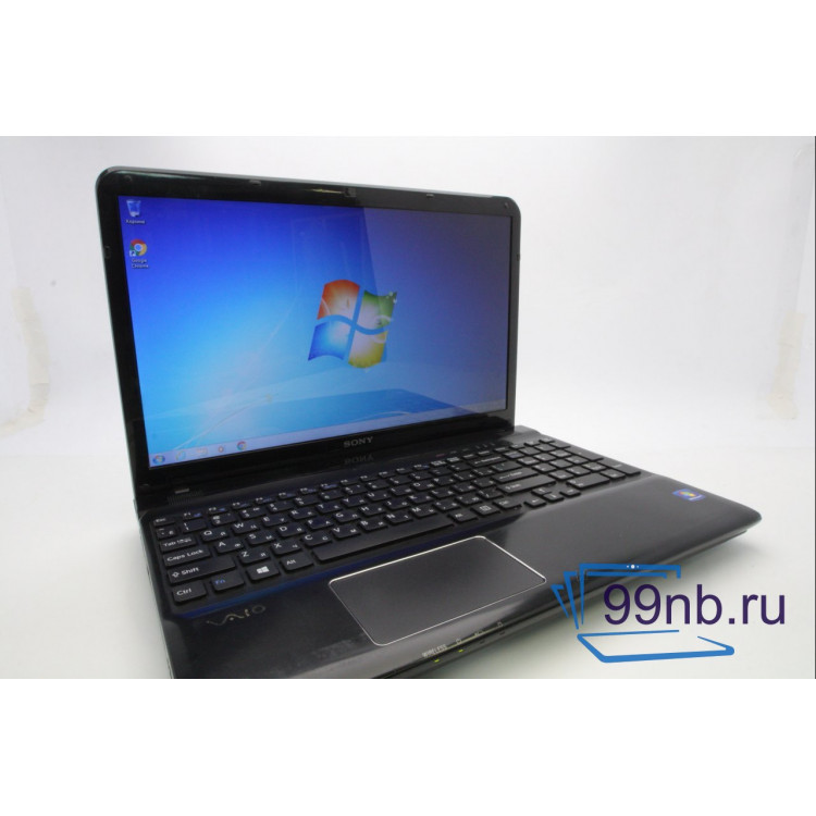 Sony SVE1512N1RB